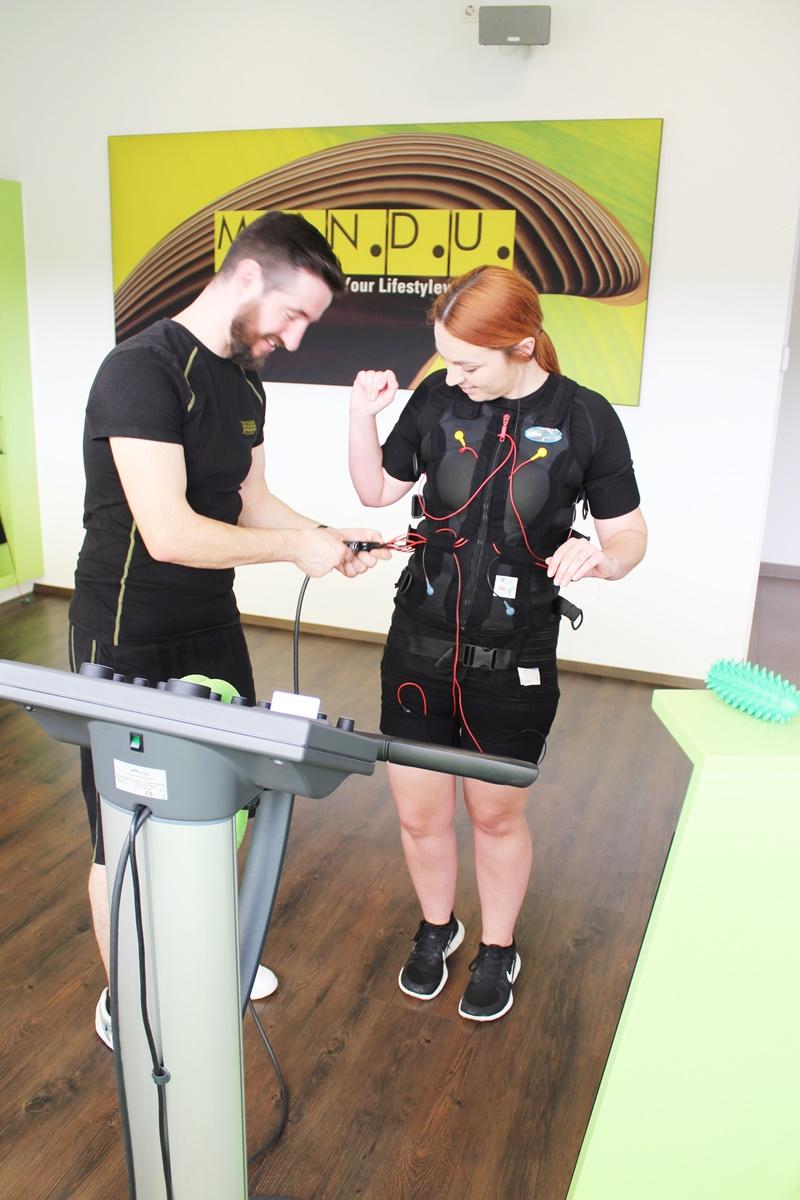 M.A.N.D.U. Workout Linz 9