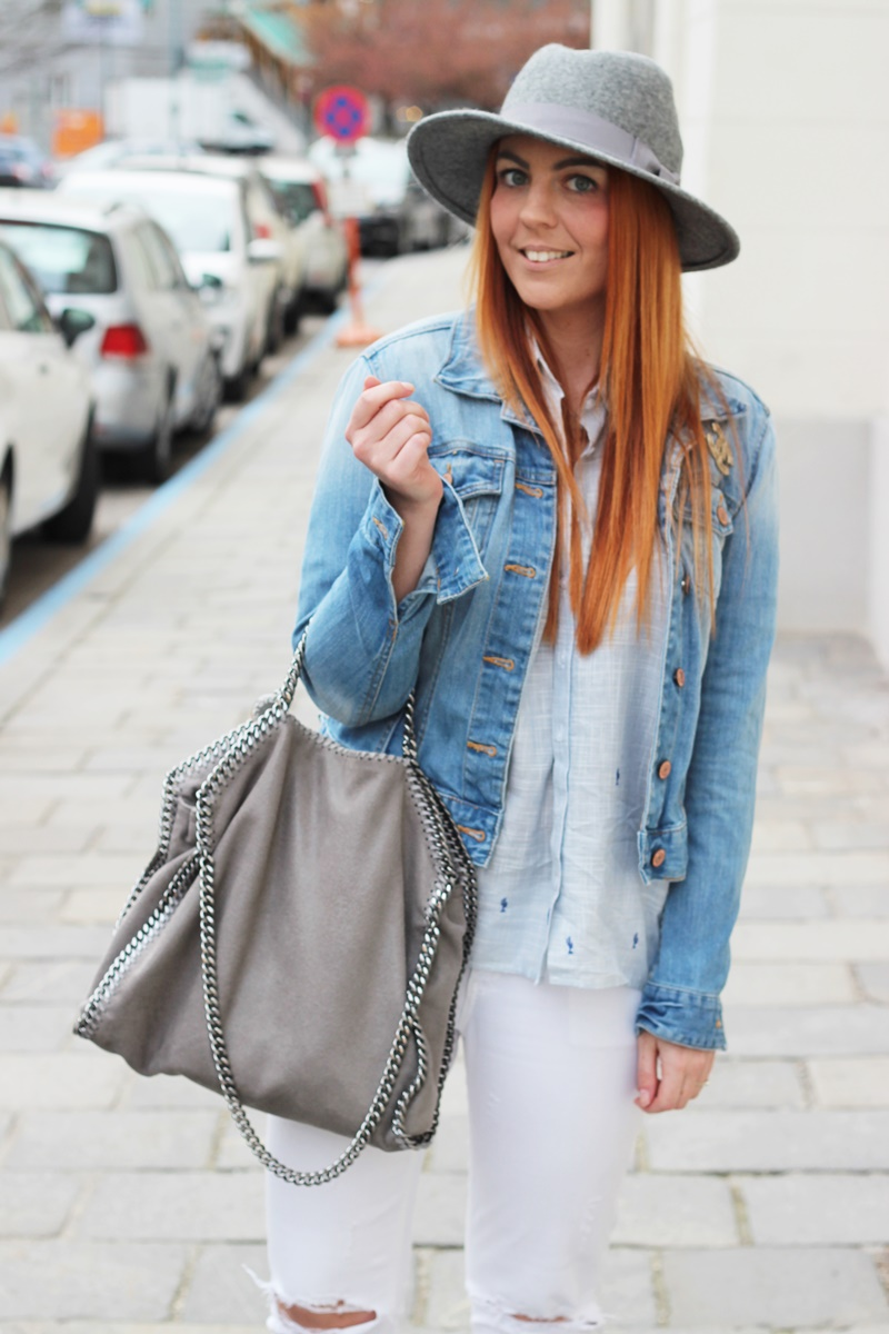 Ready, Set, Spring! Outfit 1