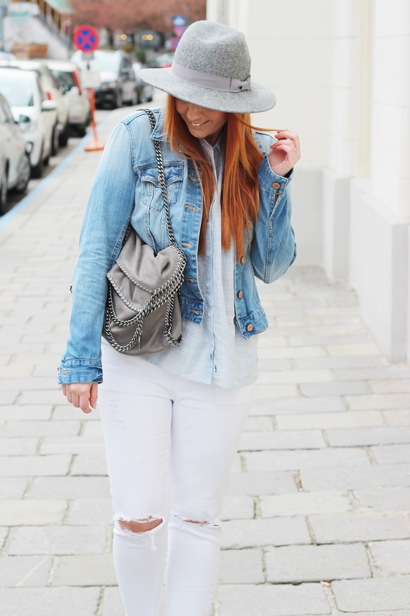 Ready, Set, Spring! Outfit 14