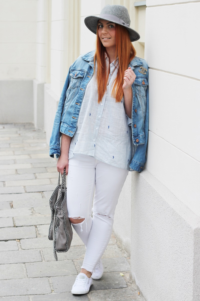 Ready, Set, Spring! Outfit 7