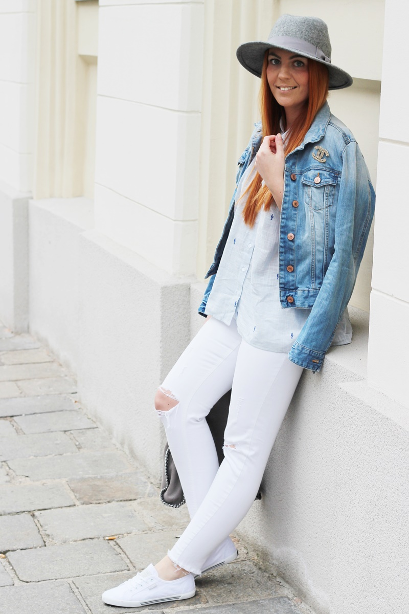 Ready, Set, Spring! Outfit 9
