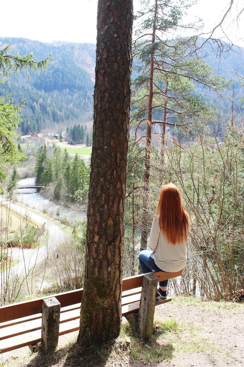 Schiederweiher, Hinterstoder Austria 10