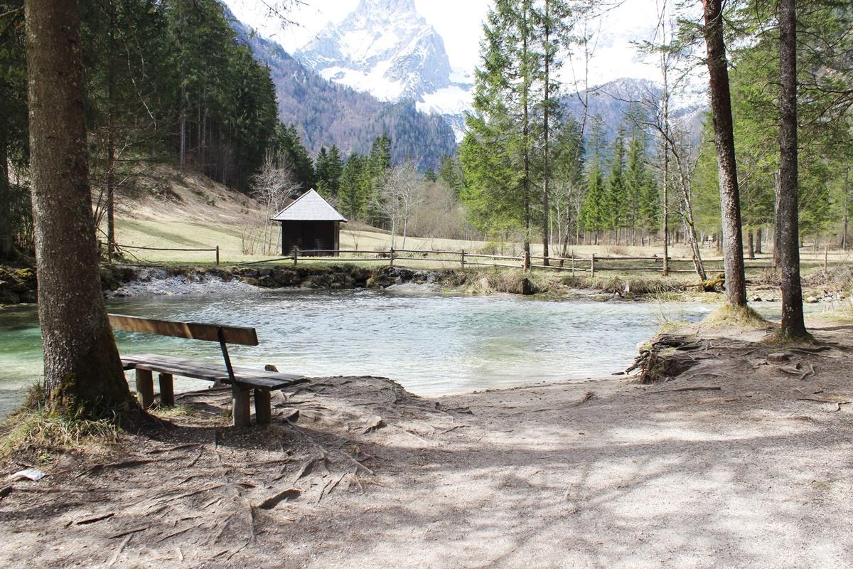 Schiederweiher, Hinterstoder Austria 11