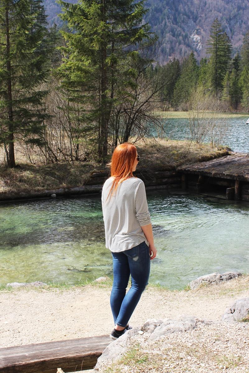 Schiederweiher, Hinterstoder Austria 13