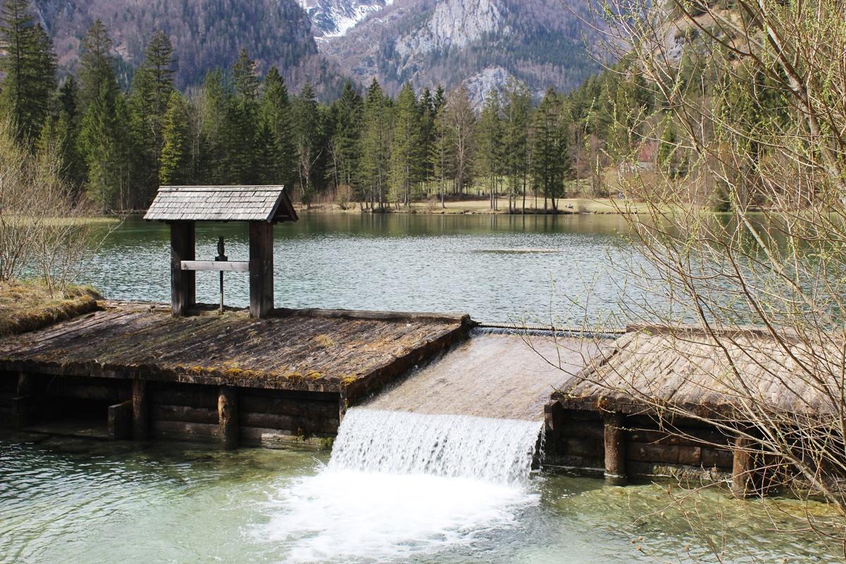 Schiederweiher, Hinterstoder Austria 16