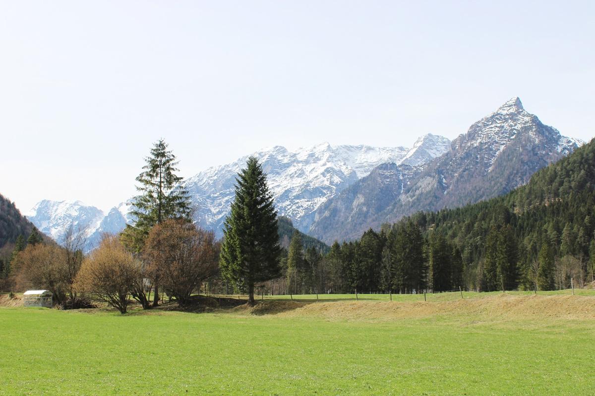 Schiederweiher, Hinterstoder Austria 5