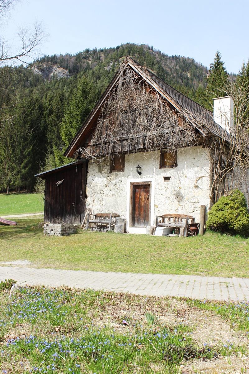 Schiederweiher, Hinterstoder Austria 6