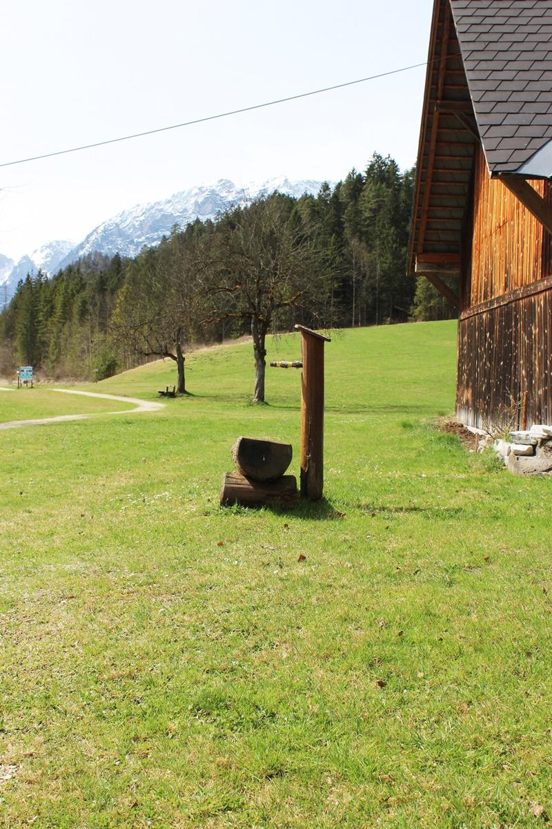 Schiederweiher, Hinterstoder Austria 7