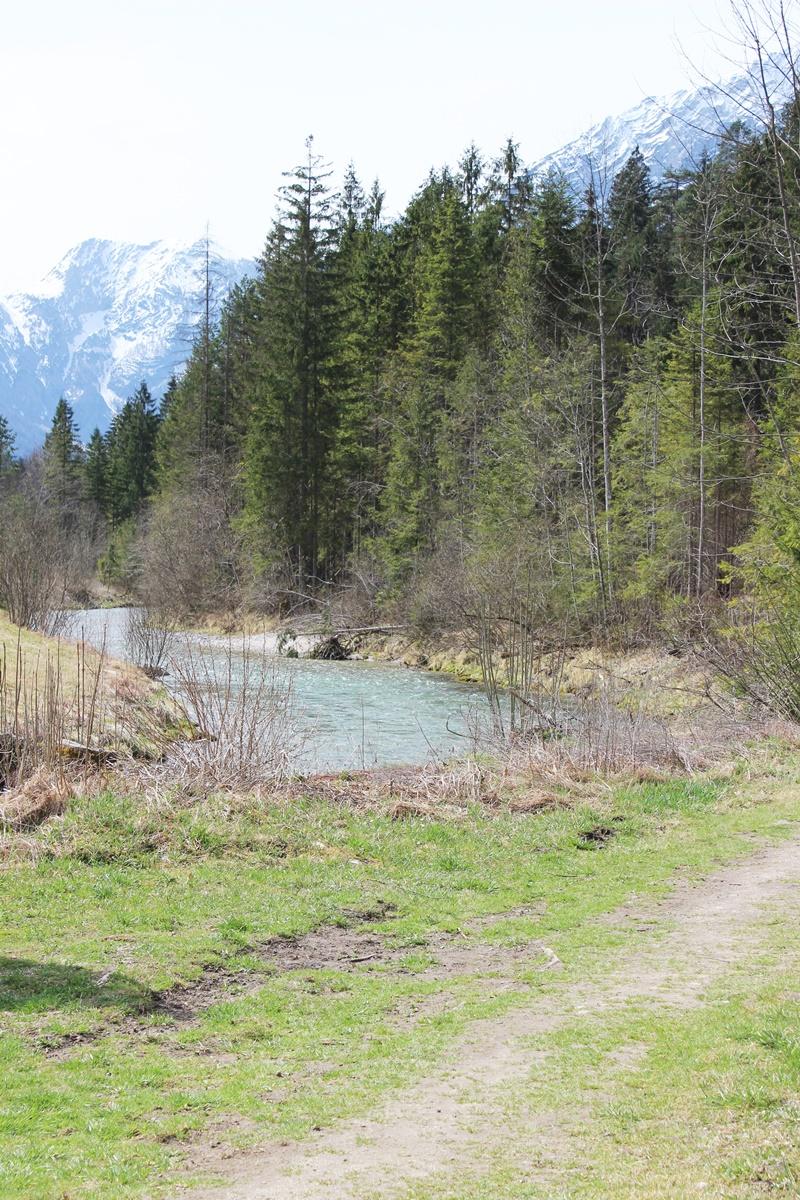Schiederweiher, Hinterstoder Austria 8