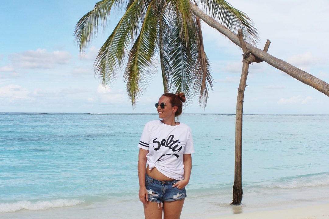 Salty Outfit Maldives 8
