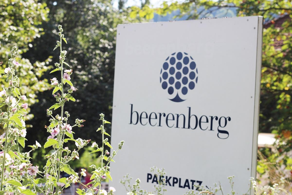 Beerenberg Linz Event 5