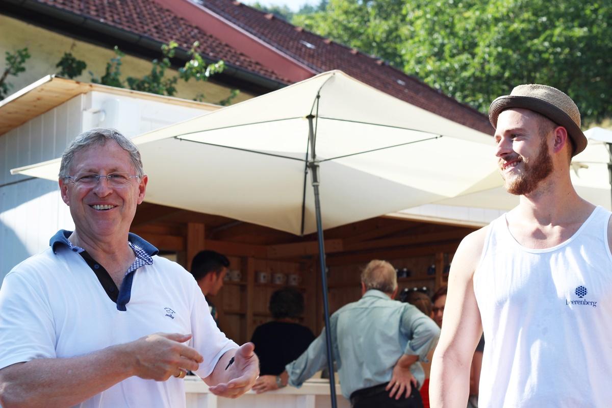 Beerenberg Linz Event 9