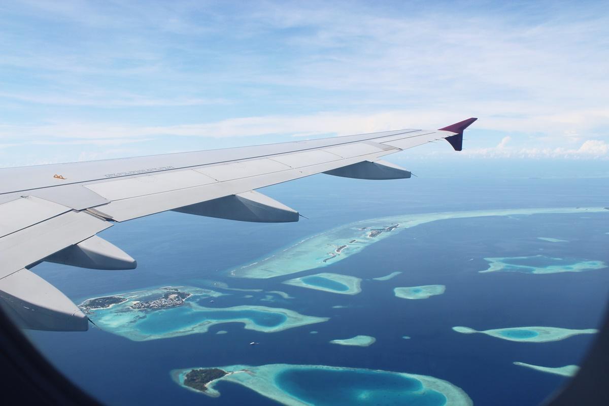 Honeymoon Maldives Meeru Island 1