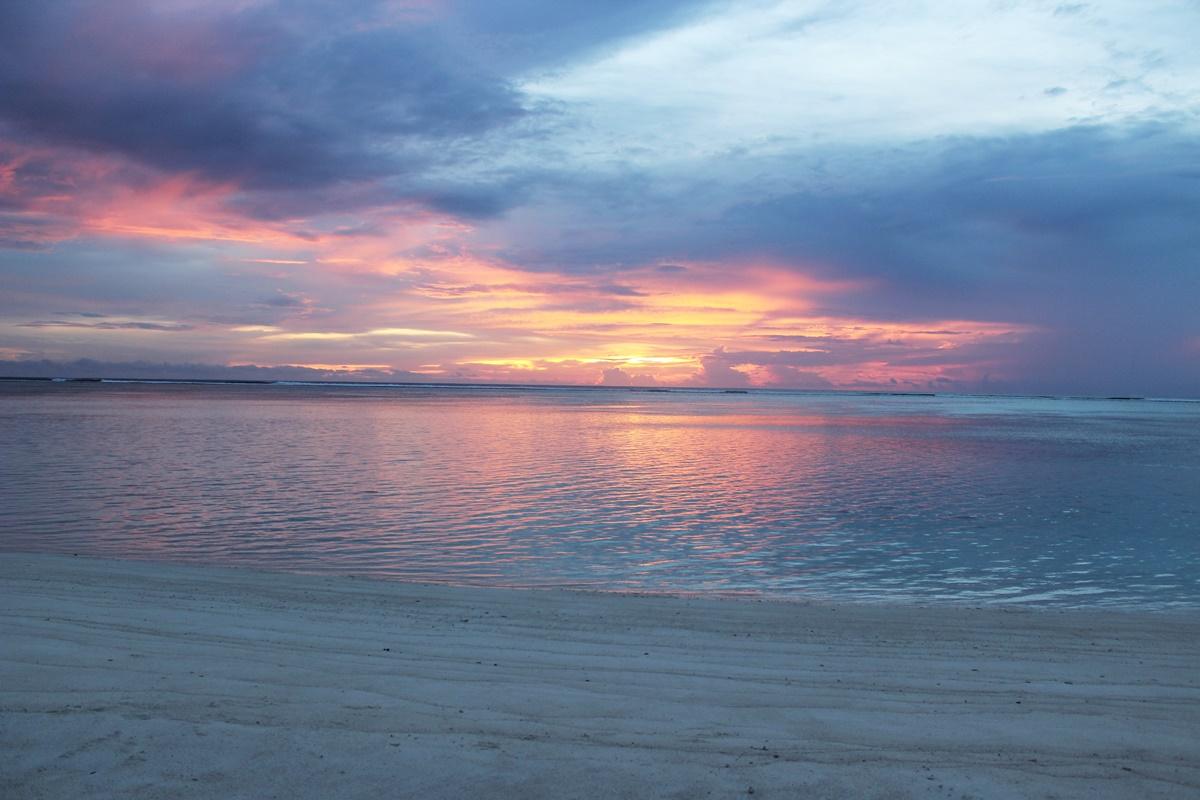 Honeymoon Maldives Meeru Island 10