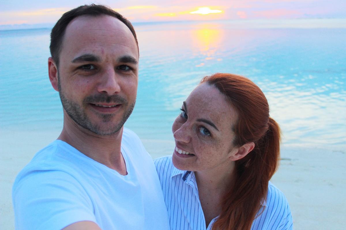 Honeymoon Maldives Meeru Island 12
