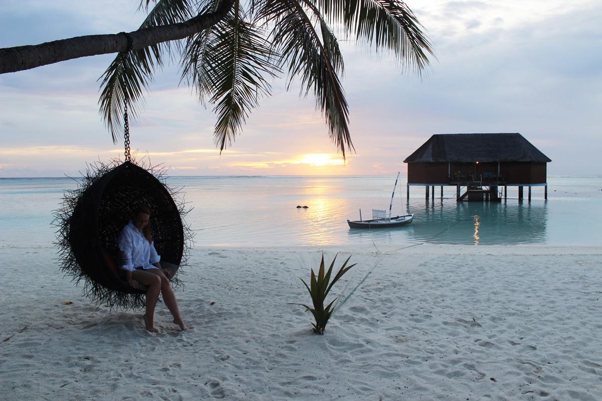 Honeymoon Maldives Meeru Island 15