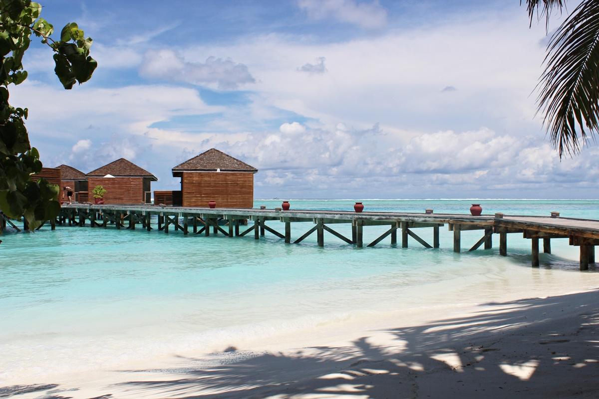 Honeymoon Maldives Meeru Island 2