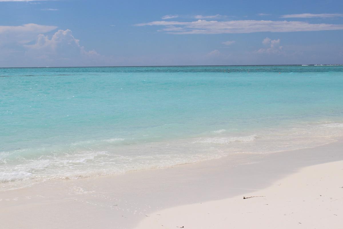 Honeymoon Maldives Meeru Island 25