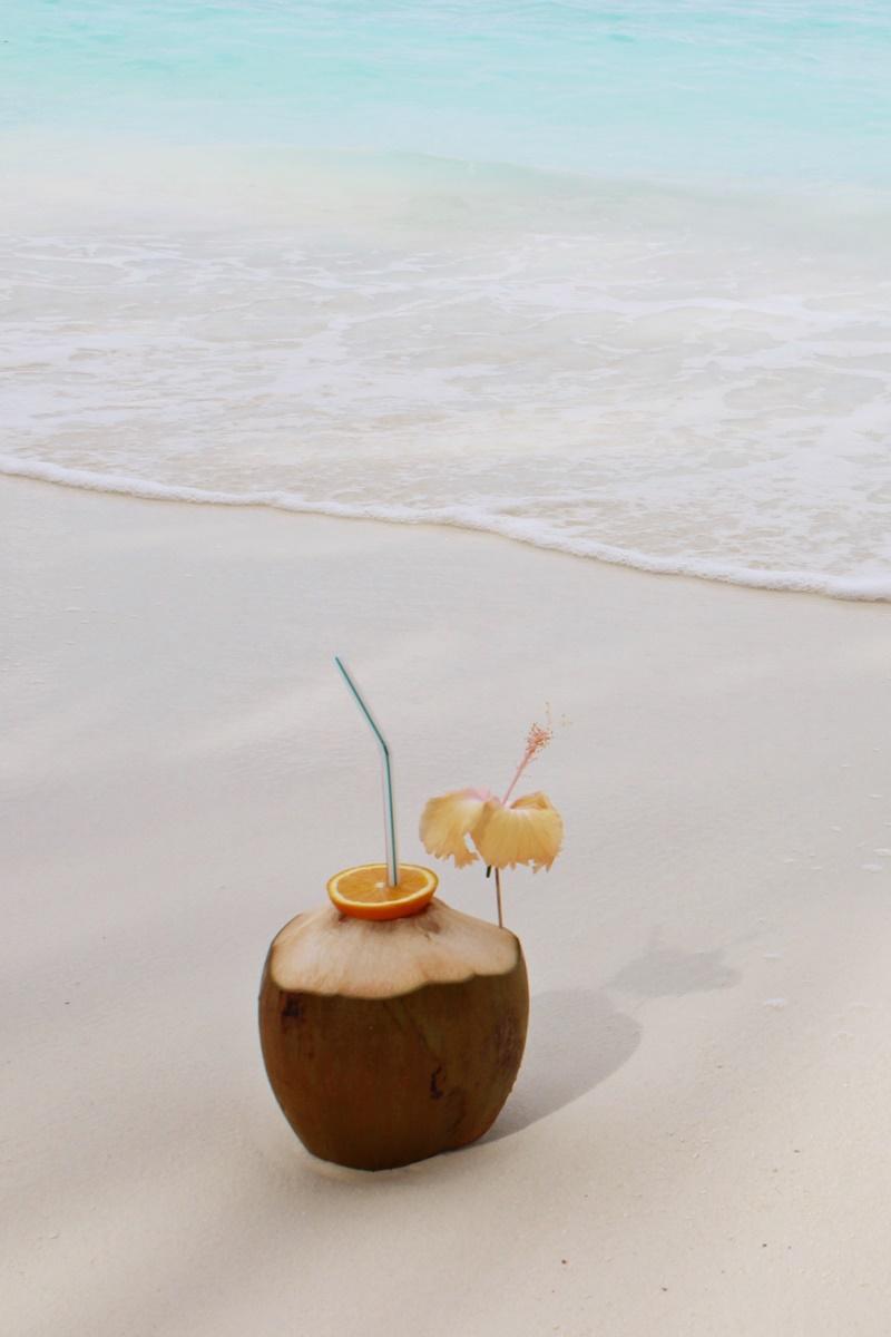 Honeymoon Maldives Meeru Island 27