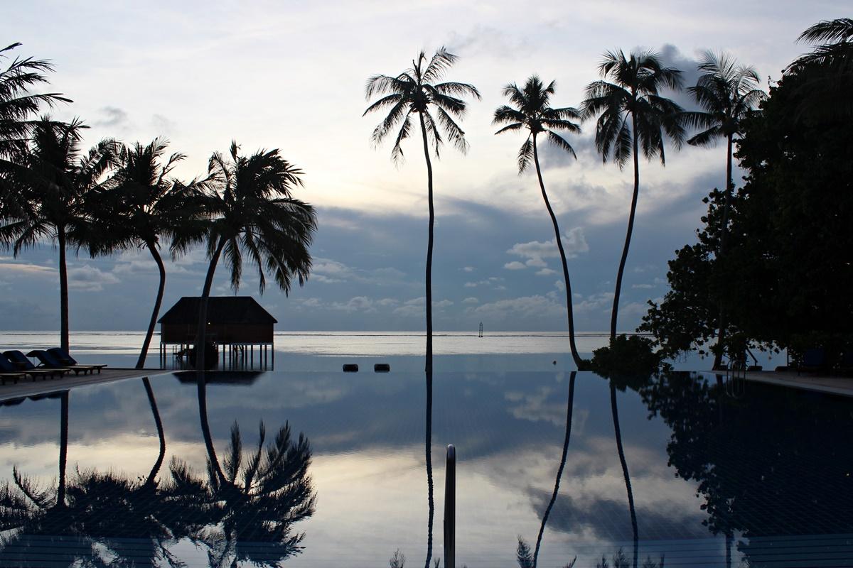 Honeymoon Maldives Meeru Island 28