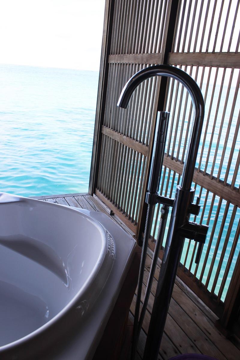 Honeymoon Maldives Meeru Island 33