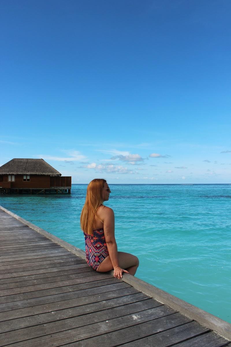 Honeymoon Maldives Meeru Island 38