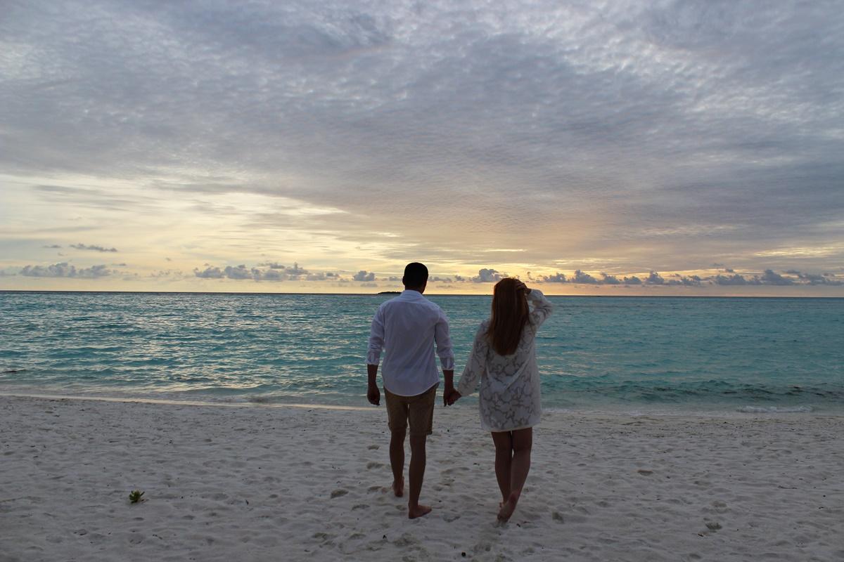 Honeymoon Maldives Meeru Island 43