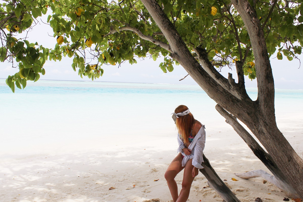 Honeymoon Maldives Meeru Island 51