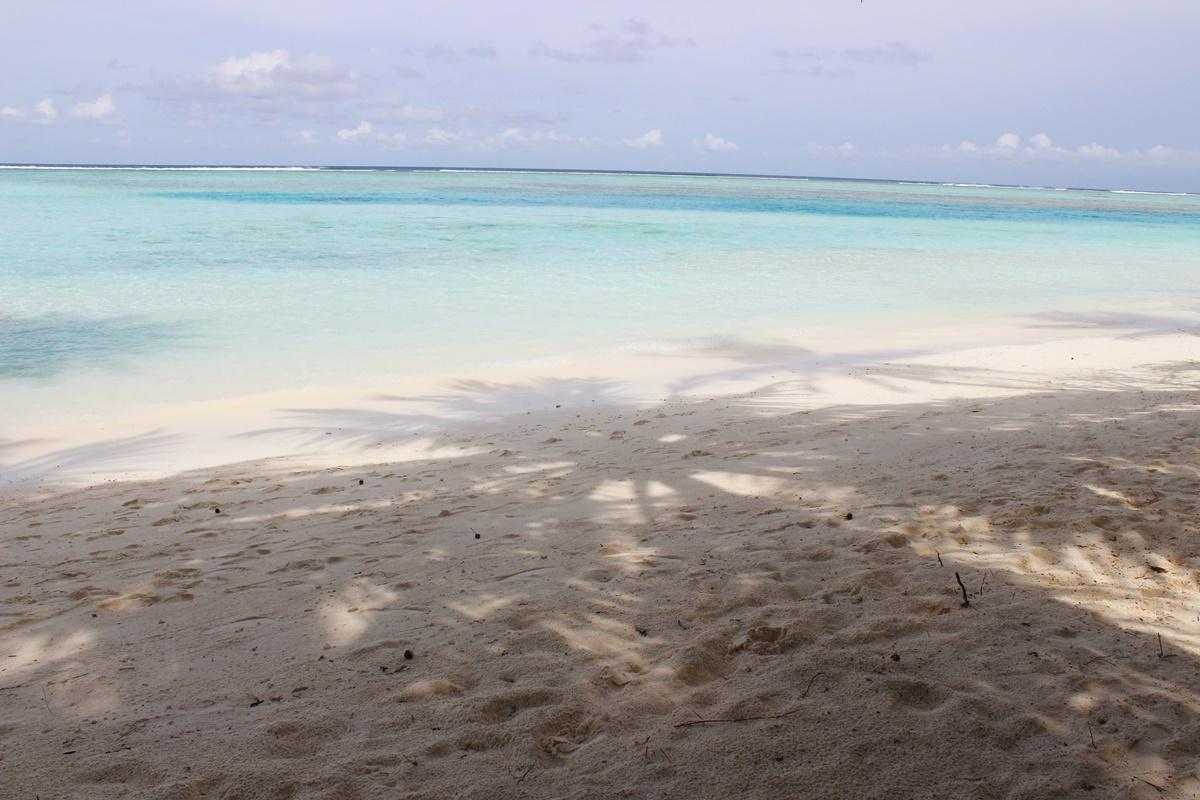 Honeymoon Maldives Meeru Island 52