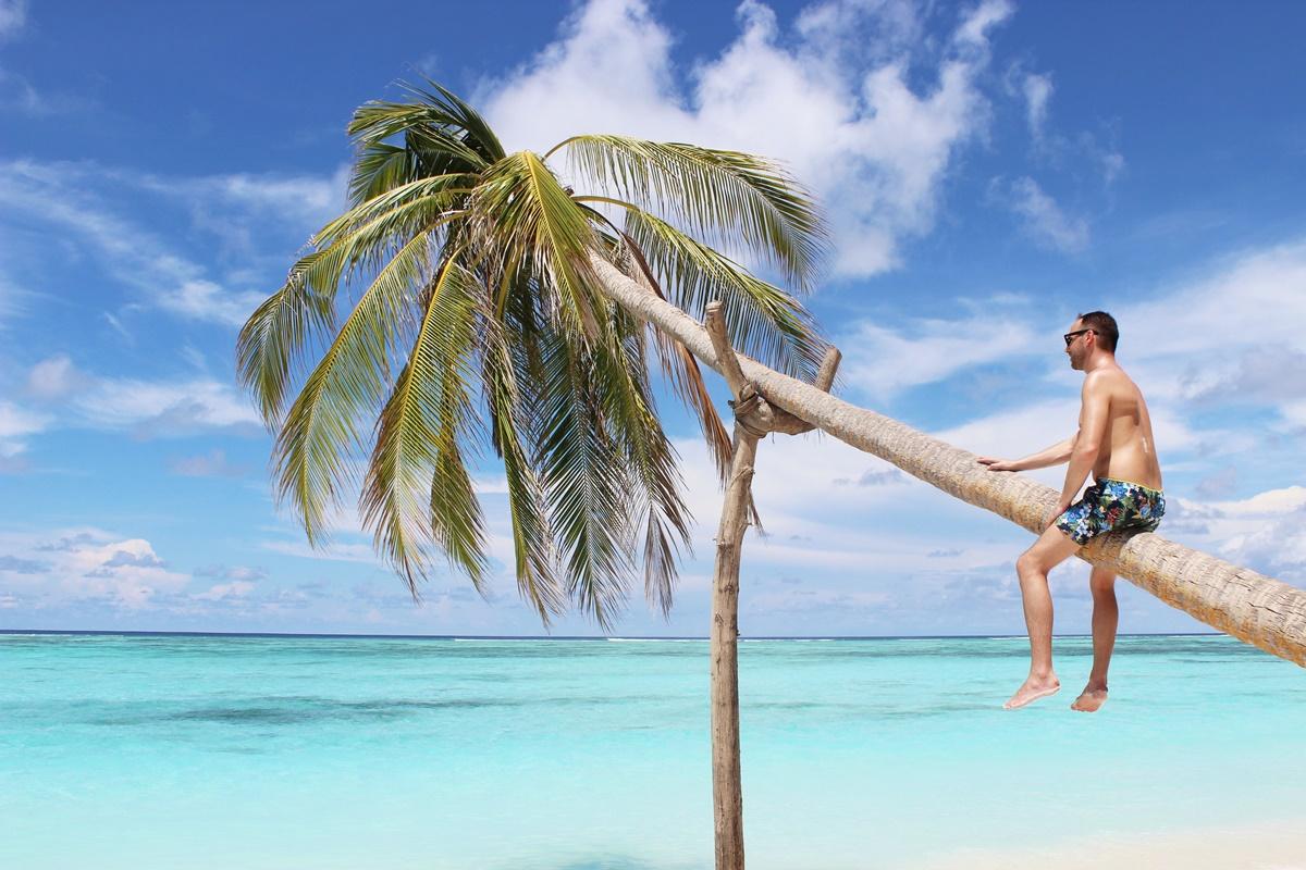 Honeymoon Maldives Meeru Island 7