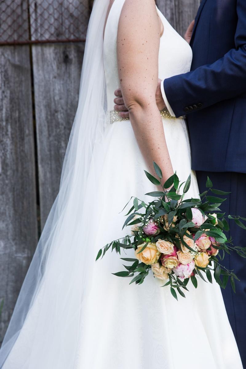 Wedding Mr. & Mrs. #SundAsagenJA 14