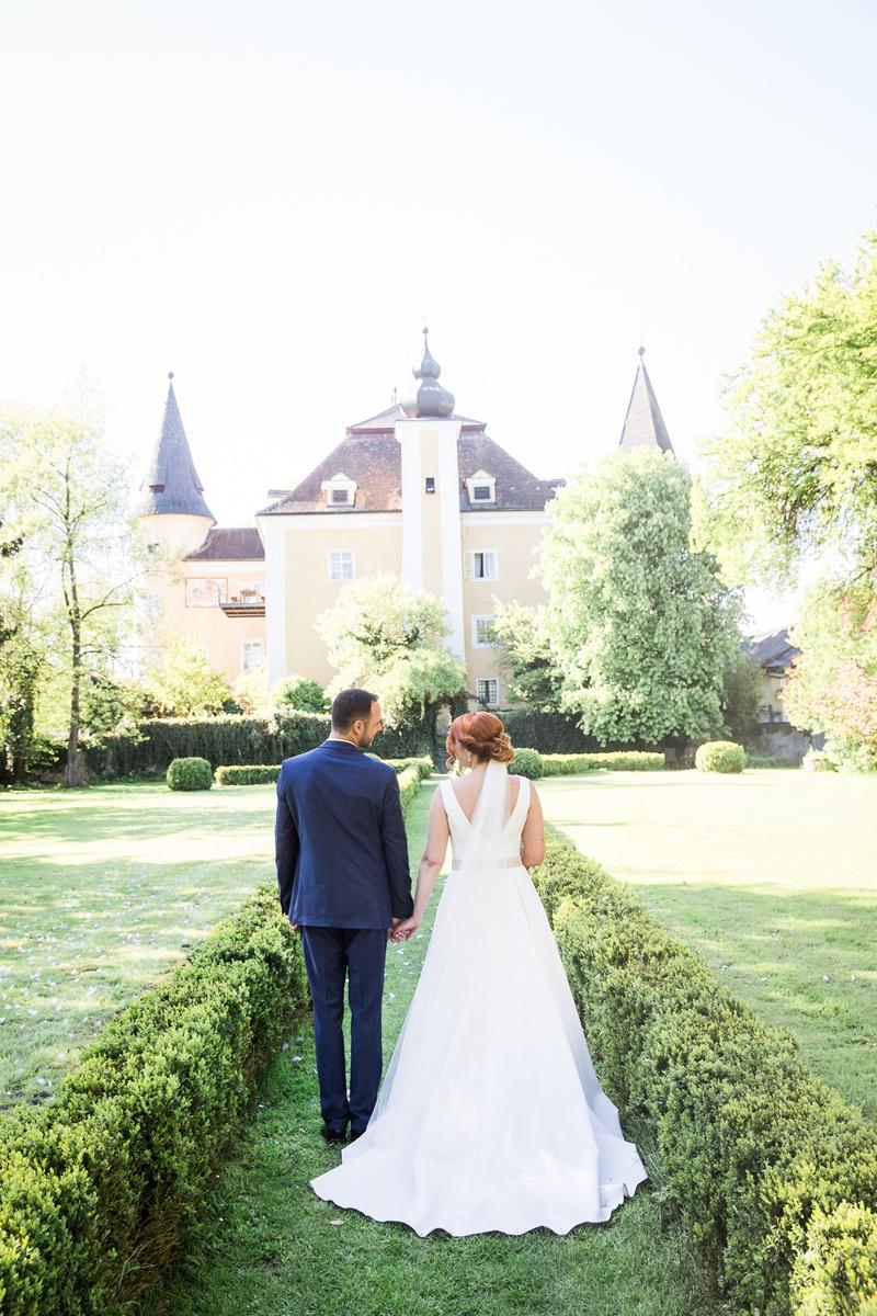 Wedding Mr. & Mrs. #SundAsagenJA 7