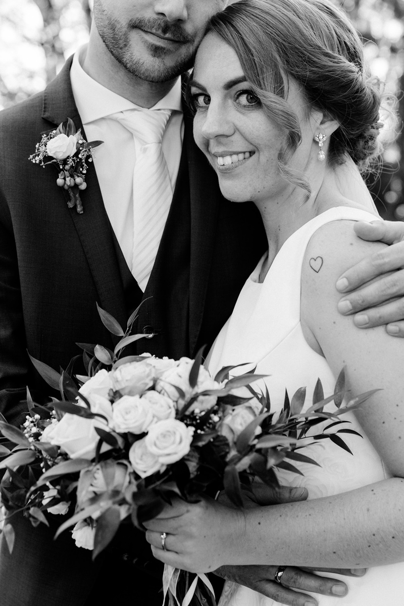 Wedding Mr. & Mrs. #SundAsagenJA 9