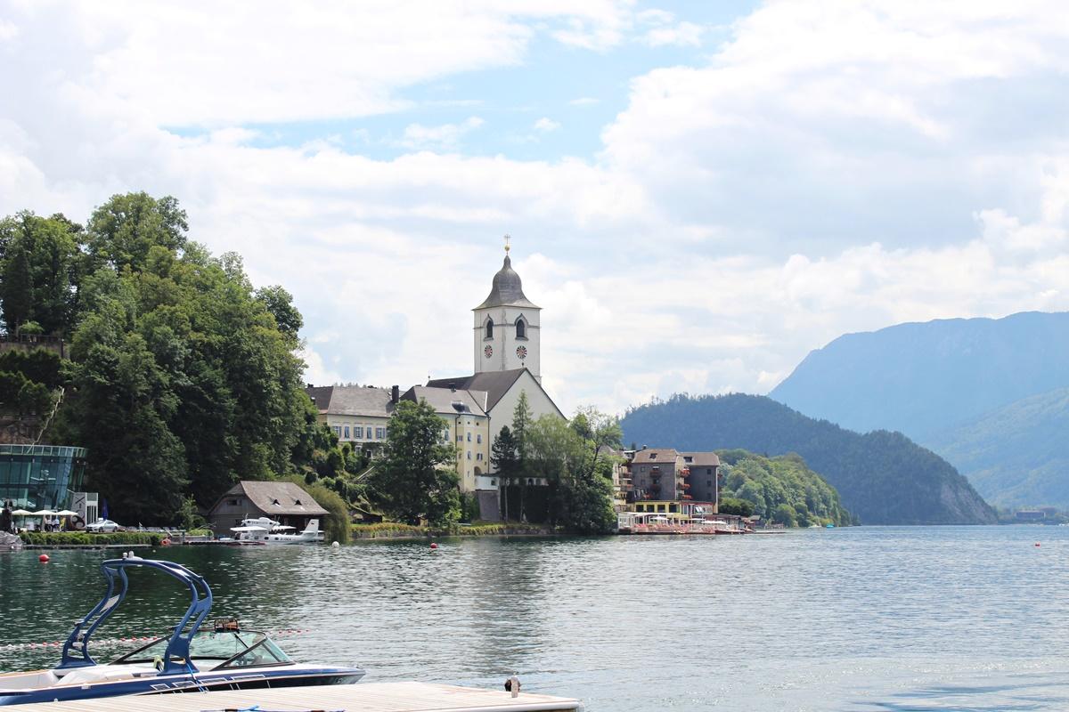 Weekend Getaway Wolfgangsee