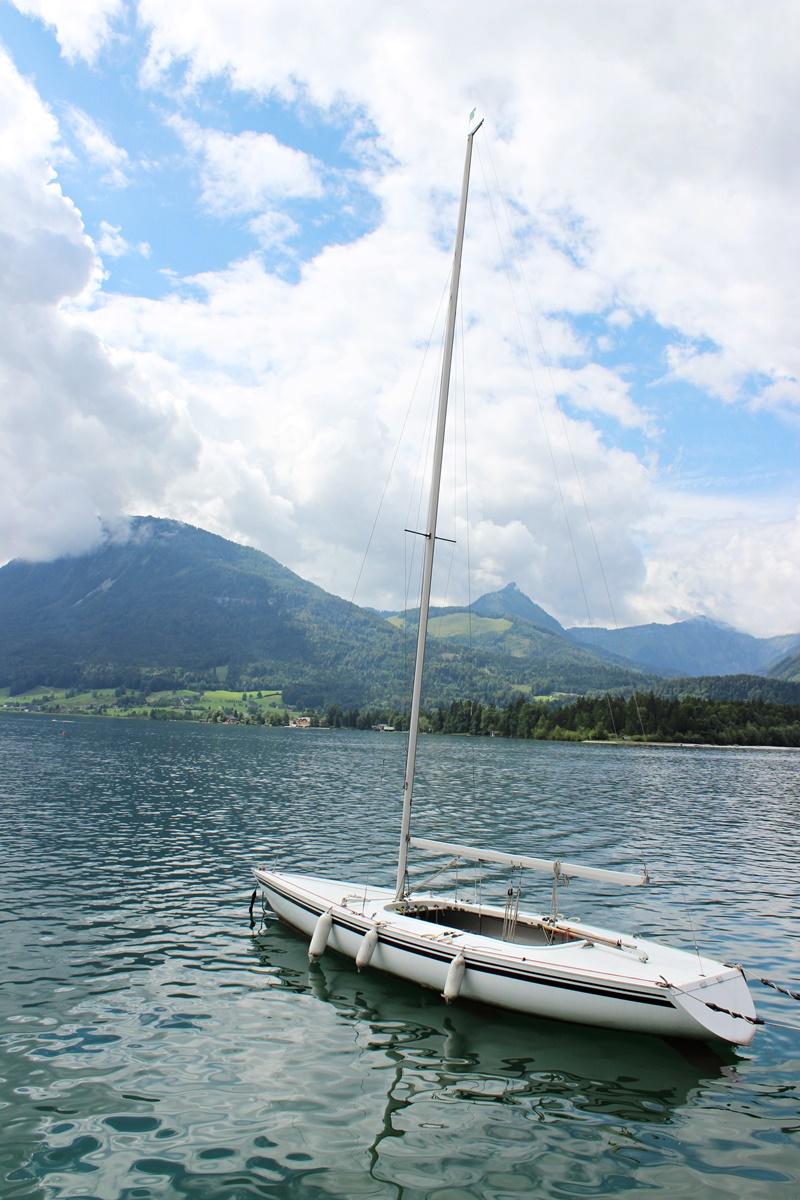 Weekend Getaway Wolfgangsee 11