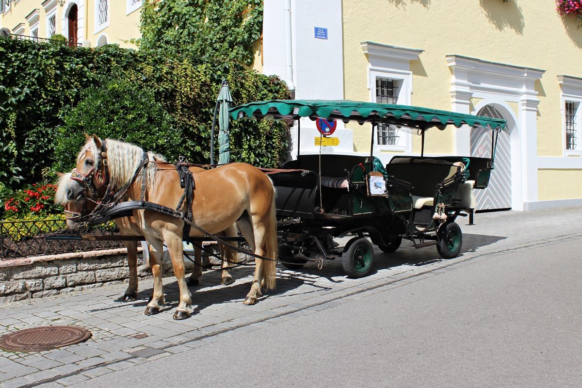Weekend Getaway Wolfgangsee 5
