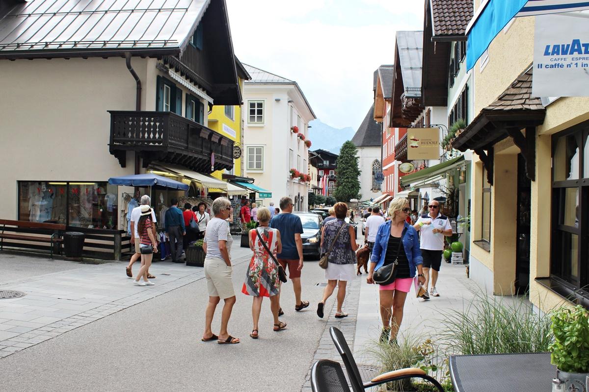 Weekend Getaway Wolfgangsee 9