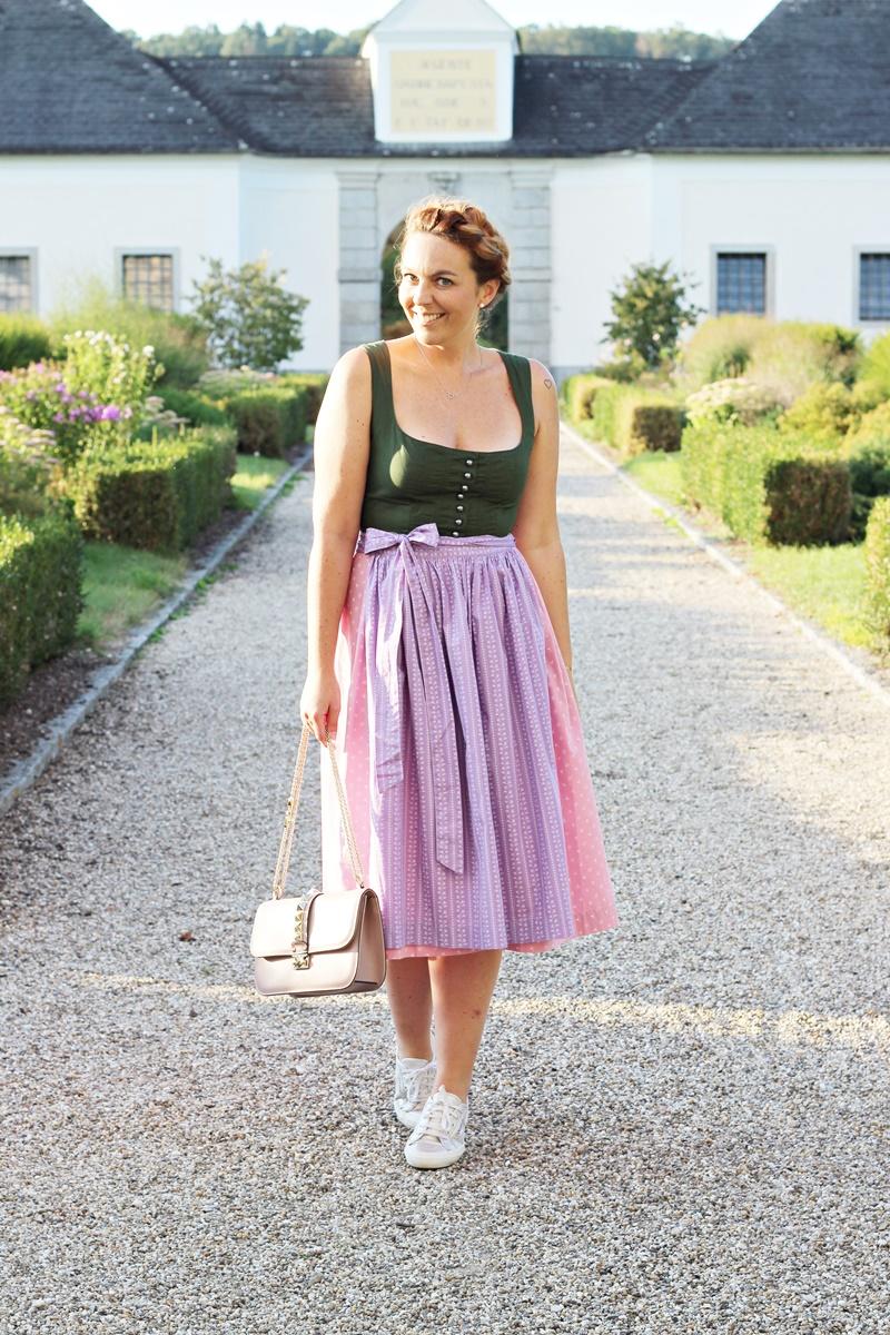 Blog Your Style: Oktoberfest Attire