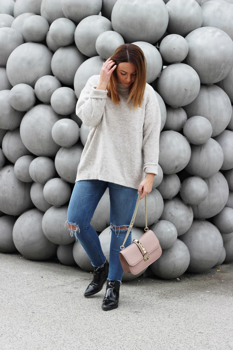 Knit Chic