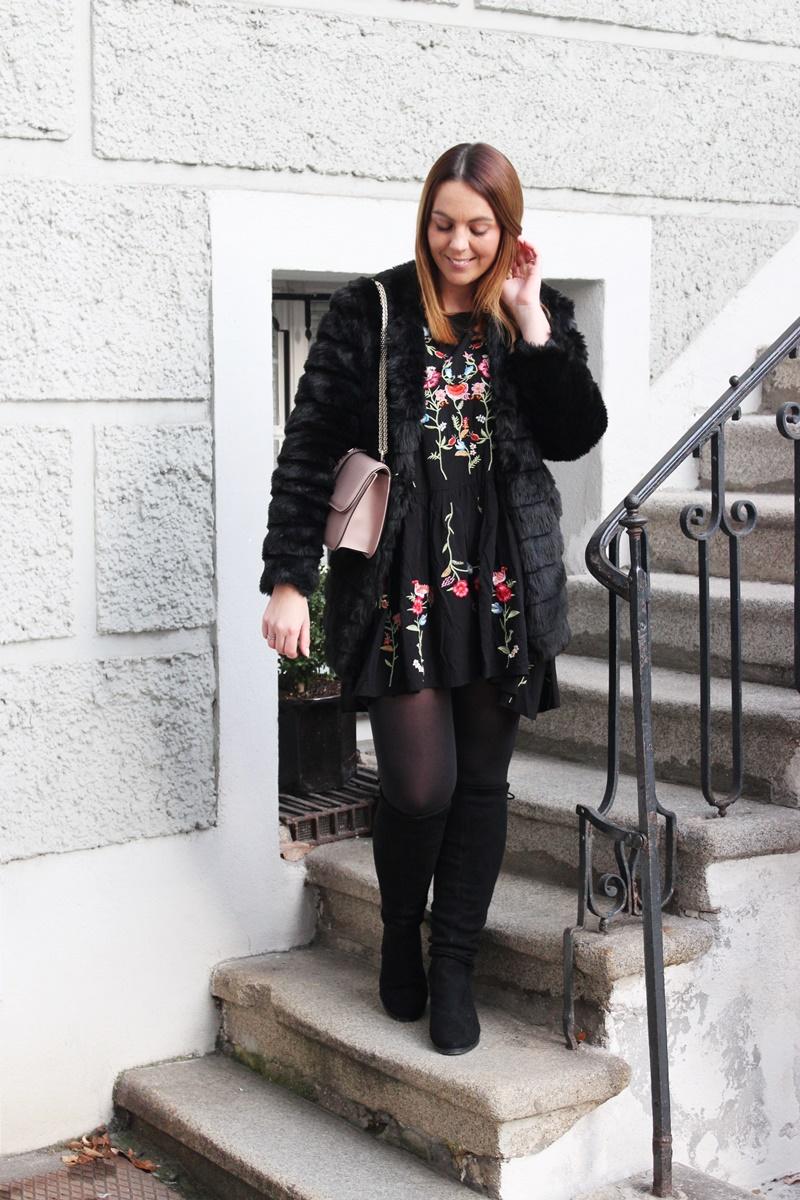 Blog Your Style: Feelin' Festive
