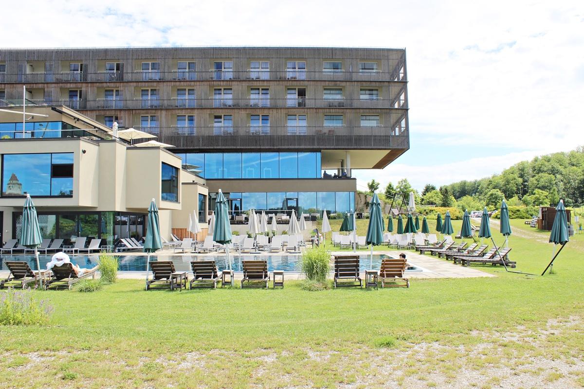 Loisium Wine & Spa Resort, Ehrenhausen