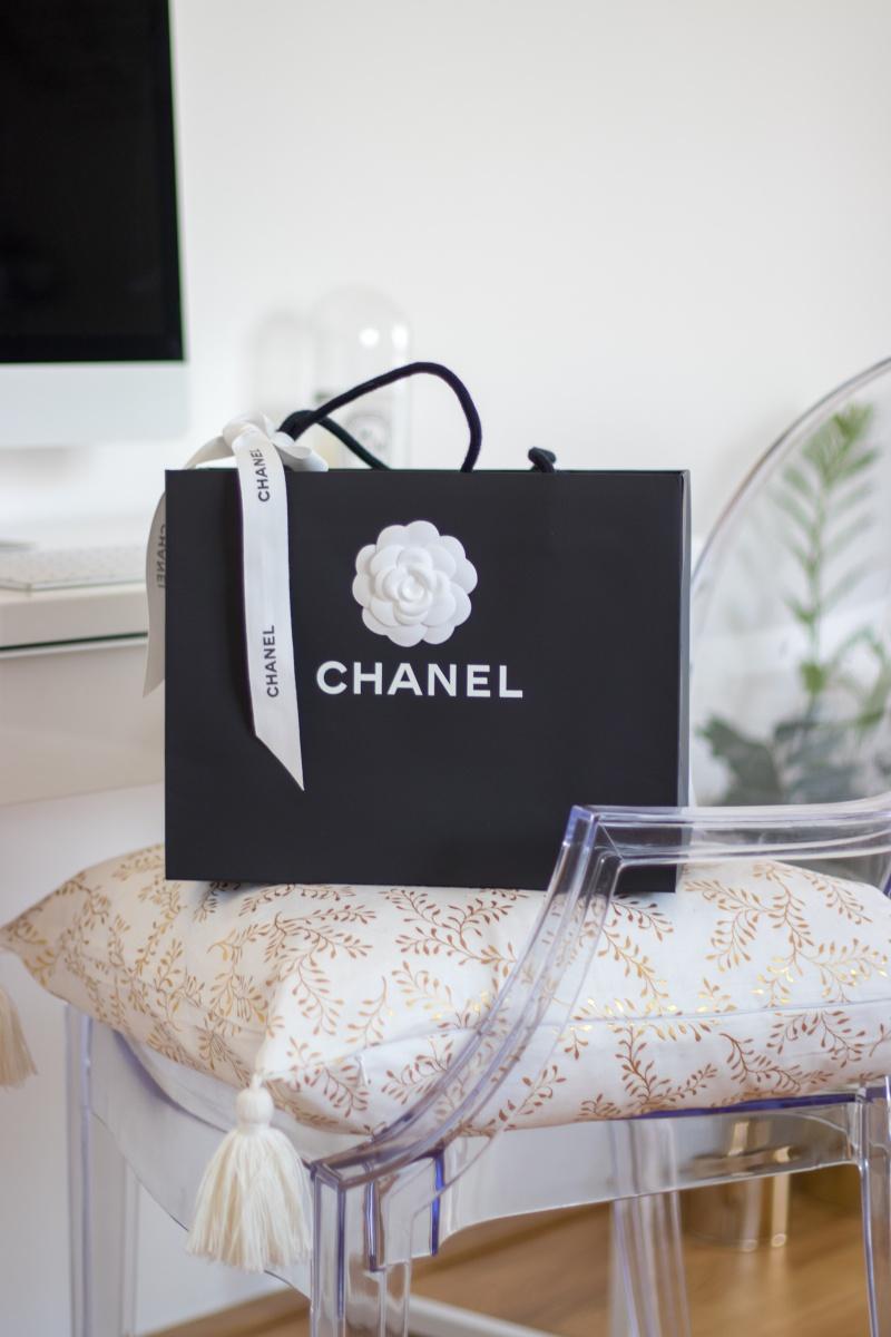 When Chanel Dreams come true …
