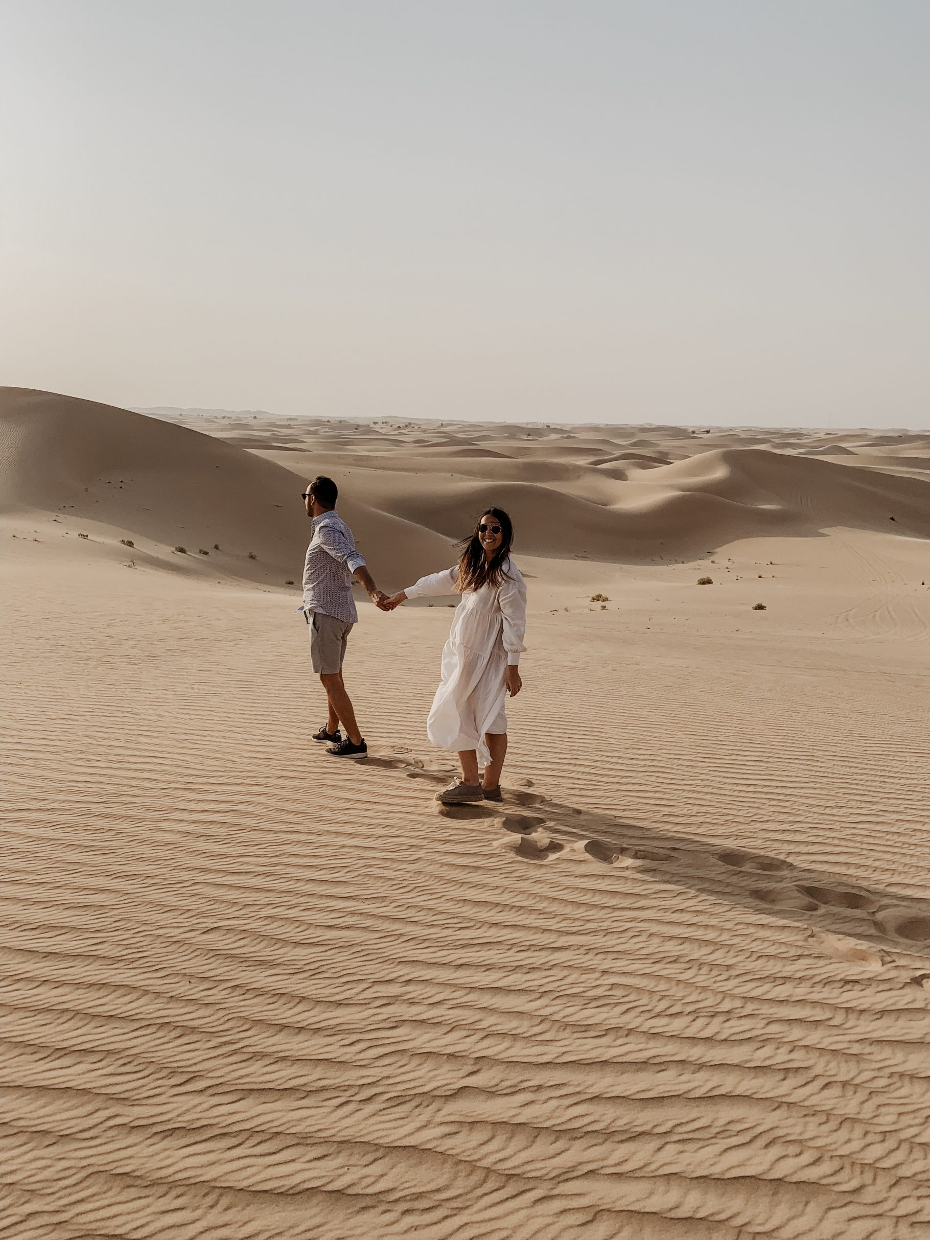 5 MUST-DO'S IN ABU DHABI