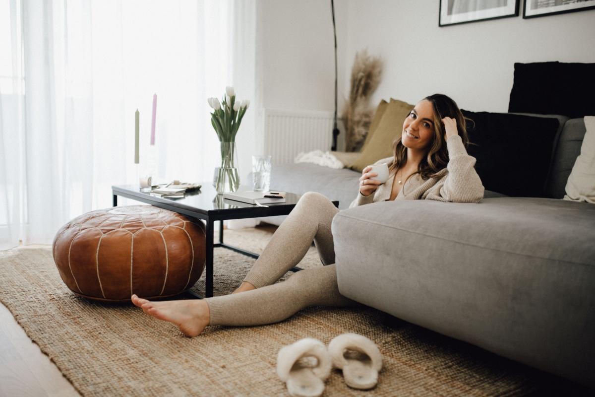 BLOG YOUR STYLE: Stylische Loungewear