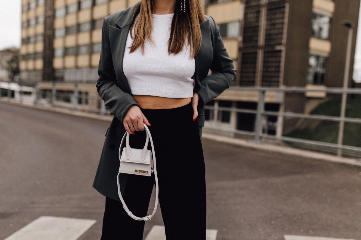 Blog your style: Cropped