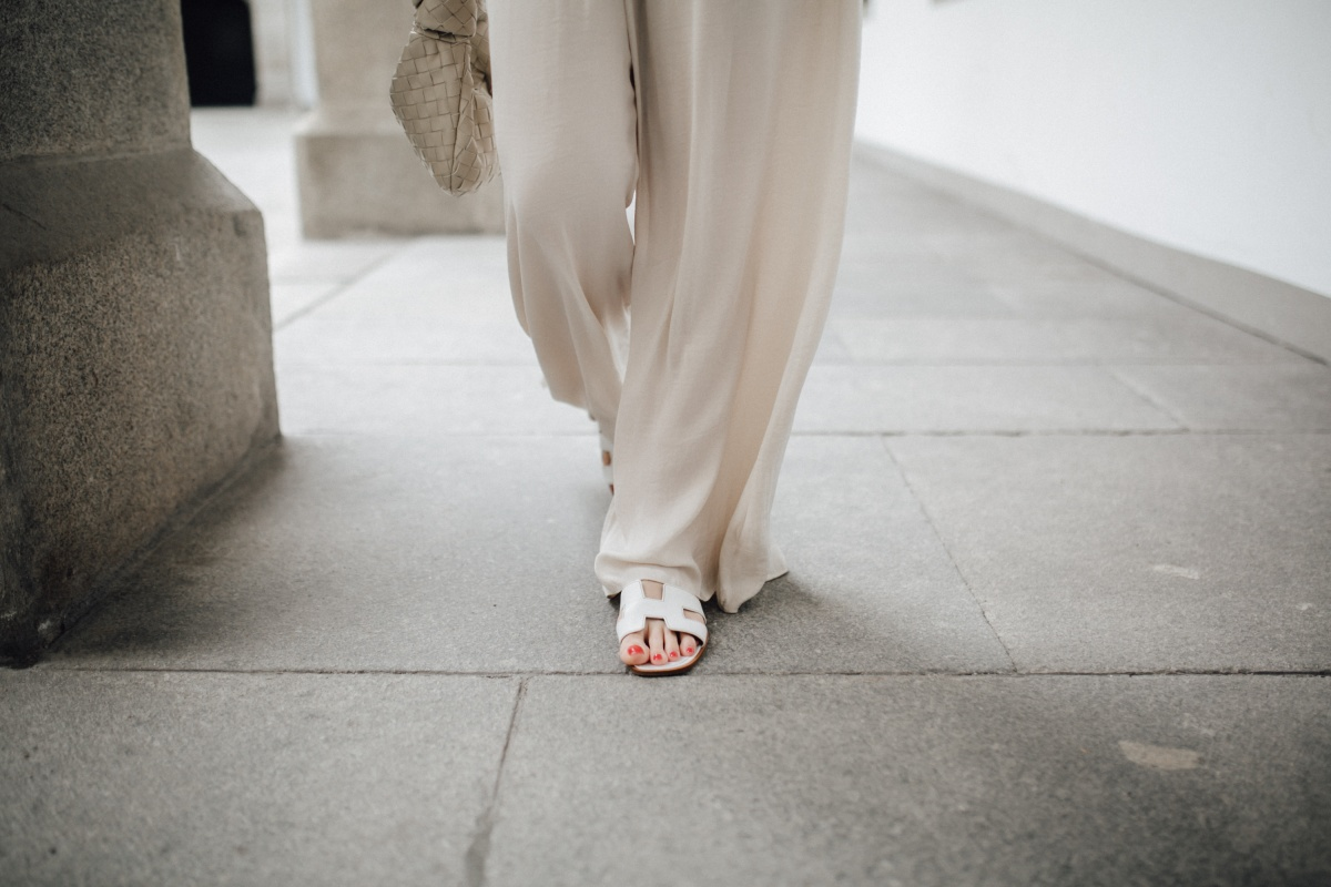Blog your style: Sommerschuhe / Slippers