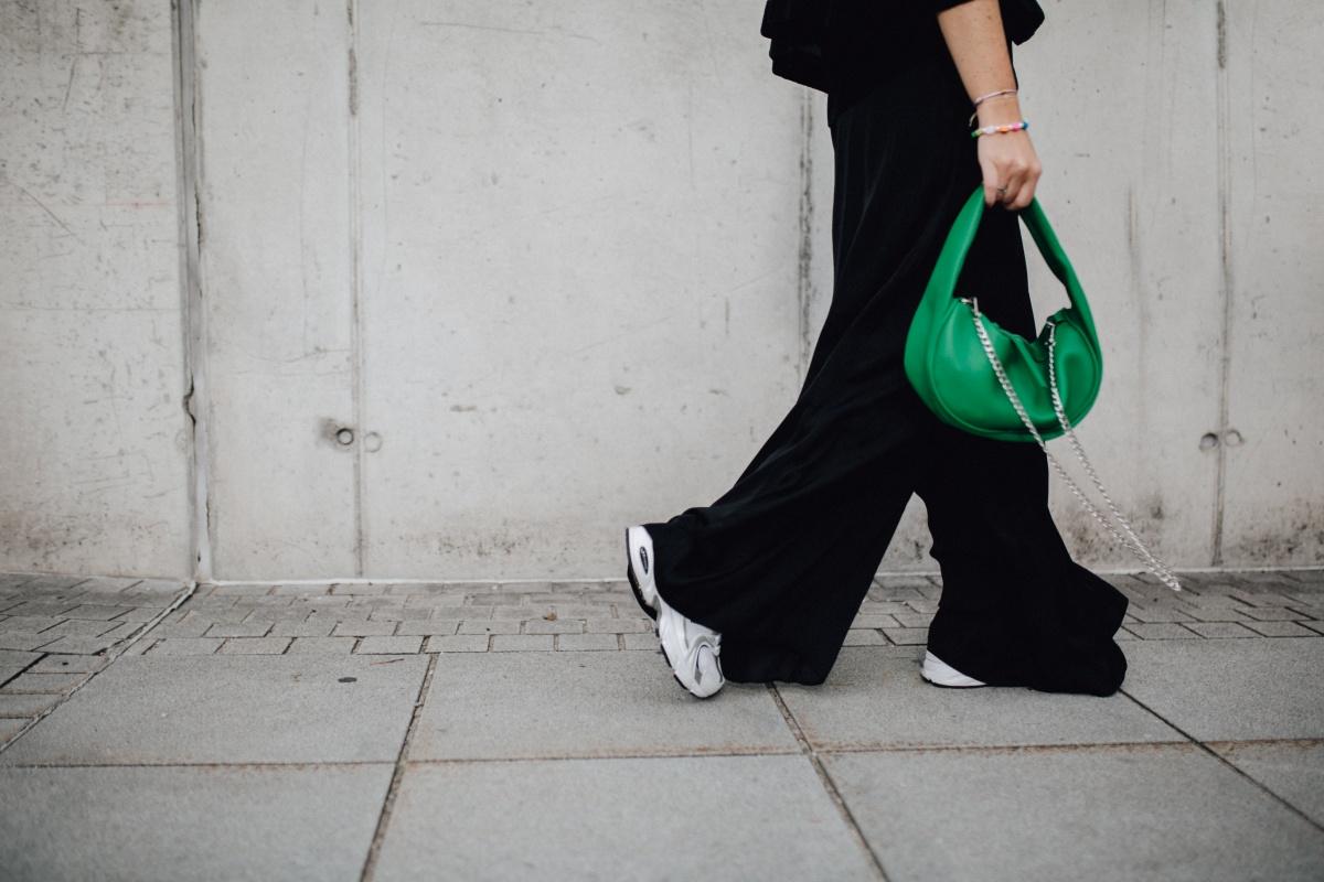 Der Hosen-Trend: WIDE LEG PANTS