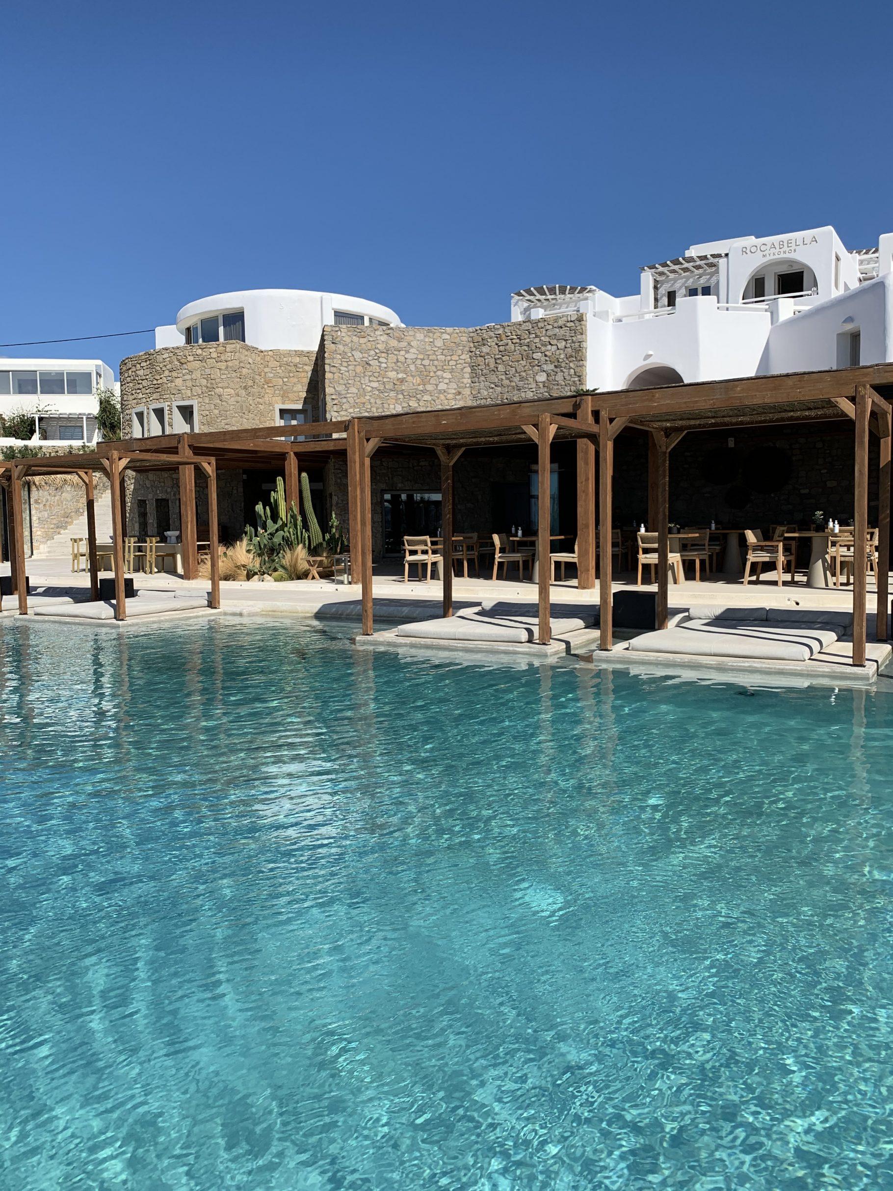 Hotel Review: Rocabella Mykonos